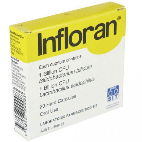 infloran-pack